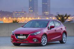 Prise en main de la nouvelle Mazda 3 - Top ou Flop ?