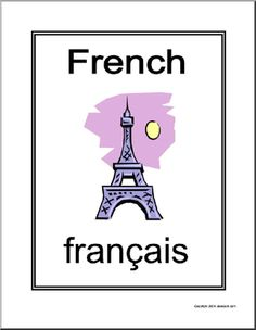 loads of french worksheets and puzzles (great for intermediate level learners)