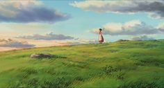 Tales from Earthsea -