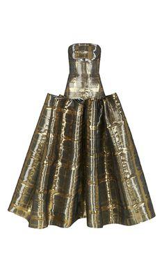 Magnify Gown by Maticevski | Moda Operandi