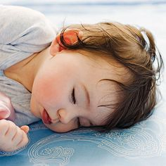 It's miserable to watch your child suffer through the six to 10 colds she's likely to catch this year.