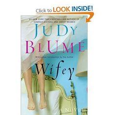 Wifey — Judy Blume