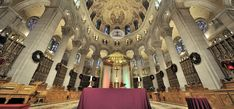 Take time to visit the Saint Anne de Beaupre Shrine and Basilica.