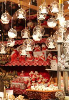 Marchés de Noël en Alsace | Mon blog à Anne-Sotte