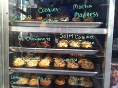 The Pastry Chef's Baking: Food Truck Review: Fairy Cakes