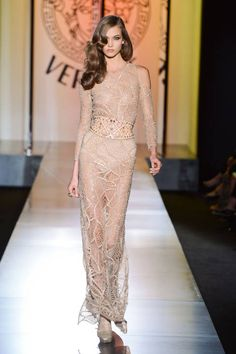 versace 2012 couture