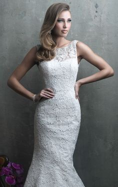 Allure C302 $2,248 - Debra's Bridal Shop at The Avenues 9365 Philips Hwy Jacksonville, FL 32256 (904) 519-9900