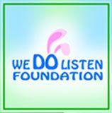 We Do Listen Logo