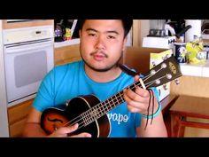 Ukulele Blues Tutorial (In C) Part 2 - YouTube