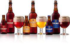 Chimay- A great Belgian beer