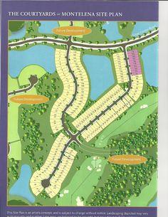 Site Map For Solivita In Kissimmee Fl Solivita In