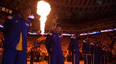 Kevin Durant makes Golden State the Evil Empire — The Undefeated