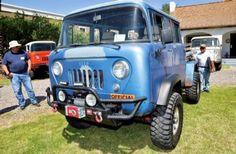 Jeep FC M677