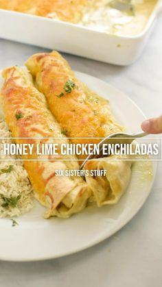 Tostadas, Tacos, Burritos, Great Recipes, Dinner Recipes, Favorite Recipes, Dinner Ideas, Quesadillas, Mexican Dishes