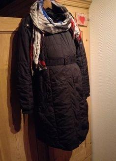 Kaufe meinen Artikel bei #Mamikreisel http://www.mamikreisel.de/fur-die-mami/mantel-und-jacken/31272336-wattierter-steppmantel-umstandsmode-umstandsmantel-winter