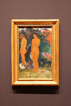 Impressionist Treasures : The Ordrupgaard Collection at the National Gallery of Canada