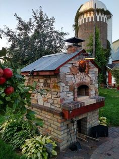 Casa Home Pizza Oven Outdoor Installation Gallery - Forno Bravo. Authentic Wood Fired Ovens
