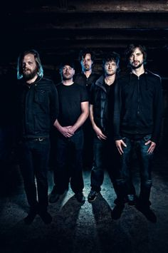 Caspian, considered one of the best rock bands currently performing locally, formed a few years ago on the campus of Gordon College.