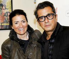 Andreu Buenafuente, padre por primera vez a los 47 años #famosos #televisión