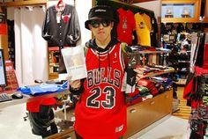 【大阪店】2014.11.09 北海道から念願の来店だったとうれしいお言葉を頂きました^^遠路はるばるありがとうございます!また大阪や東京に来られた際はセレクションに遊びに来てくださいね!
