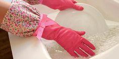 Fancy Dish gloves