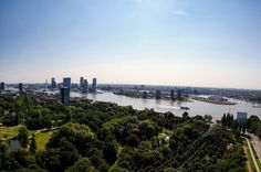 Rotterdam top things to do - Euromast - Copyright  Alex Talmaciu European Best Destinations #Rotterdam #Netherlands #tourism #travel #europe #ebdestinations @ebdestinations