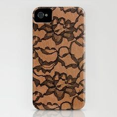 lace phone cover