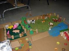 knutselen boerderij - Google zoeken