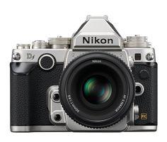 Nikon DF Yessssss pleeeeeaase!