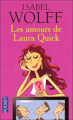 Aller de l'avant, aller de l'avant... Voilà ce que Laura Quick ne cesse de se répéter. Depuis que son mari Nick a disparu sans laisser de trace, sa vie est entre parenthèses. Ce quizz télévisé dont elle doit être la présentatrice ne serait-il pas l'occasion de prendre un nouveau départ ? Surtout que l'un des premiers candidats n'est autre que Luke, son amour de jeunesse... Laura a de quoi perdre la tête. Mais que fait Cupidon ?