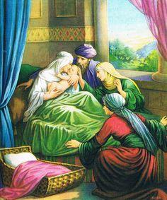 Livre d'Isaïe 49, 1-6 Choisi par le Seigneur, dès le sein de sa mère, le Serviteur de Dieu ne se décourage pas : c'est Dieu qui est sa force. Écoutez-moi, îles lointaines ! Peuples éloignés, soyez attentifs ! J'étais encore dans le sein maternel quand...