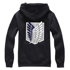 Get This Attack on Titan hoodie for just $39.99 Now! - FREE SHIPPING! Be Sure To Claim Yours Before They're Gone! Payment is Guaranteed To Be 100% Safe and Secure Using Any Credit Card or PayPal. Clic