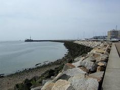 Le Havre - avant port