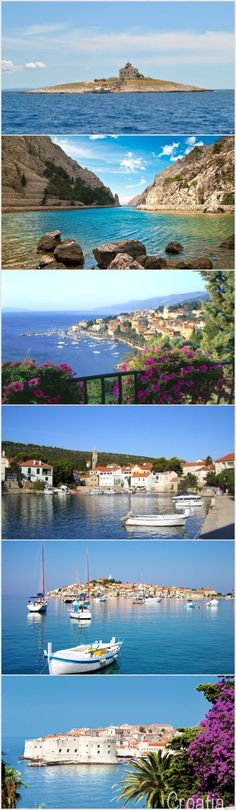 Croatia...very nice