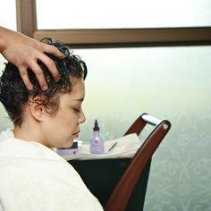Homemade Hair Care Tips for Frizzy Hair
