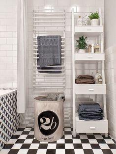 5 nasvetov za ureditev majhne kopalnice