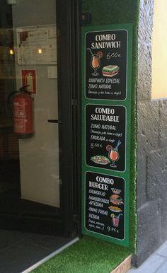 Cafeteria Restaurante Dos Balcones