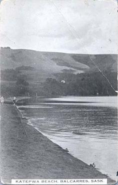 1900 Katepwa Point looking northeast - Katepwa, Saskatchewan - Wikipedia, the…