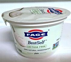Lactose Free, Best Self, Yogurt