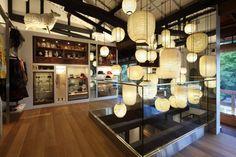 現代のセレクトリサイクルショップ「PASS THE BATON」が京都・祇園新橋にオープン!京都の歴史を感じさせる「祇園新橋伝統的建造物群保存地区」にある築120年を超える町家が、片山正通氏(Wonderwall)のインテリアデザインのもとに生まれ変わりました。…