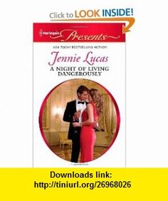 A Night of Living Dangerously (Harlequin Presents) (9780373130689) Jennie Lucas , ISBN-10: 0373130686  , ISBN-13: 978-0373130689 ,  , tutorials , pdf , ebook , torrent , downloads , rapidshare , filesonic , hotfile , megaupload , fileserve