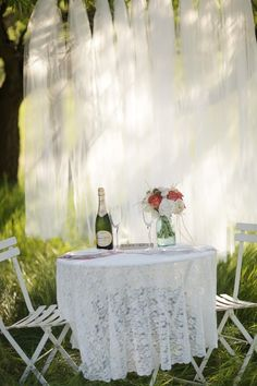 A Vintage Affair Rentals - this sight has vintage wedding stuff to rent!  Oh the possibilities!