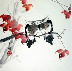 Envoy Of Fall Canvas Print / Canvas Art by Ming Yeung