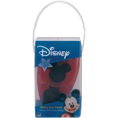 Punch out a Mickey Mouse shape for crafting with this Paper Shapers medium punch. The punch cuts easily through paper materials with the use of the large thumb lever, creating a Mickey Mouse shape that can be used for anything from scrapbooks to cards. Mickey Mouse Clubhouse Birthday, Minnie Mouse Party, Minnie Bow, Kids Scrapbook, Disney Scrapbook, Scrapbooking Ideas, Mickey Head, Disney Mickey, Disney Cruise
