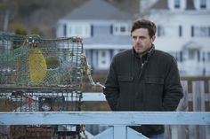 Amazon Scores Streaming First With Best Pic Nod For 'Manchester By The Sea'