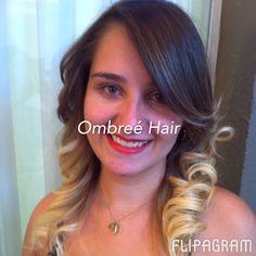 Ombreé hair by Dani Toledo  ▶ Reproduzir Vídeo do #flipagram - http://flipagram.com/f/LPorxILOx6