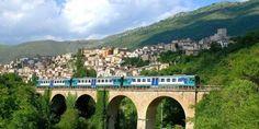 A bordo della Transiberiana d'Italia per scoprire i sapori del Molise | Molisiamo