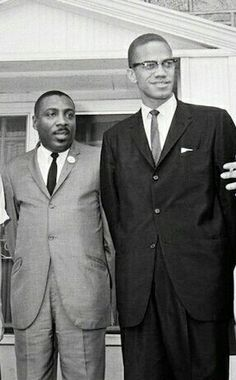Dick Gregory and Malcolm X Native American Images, African American History, Native American Indians, Malcolm X, Black History Facts, Black History Month, Vintage Black Glamour, Vintage Beauty, Elijah Muhammad