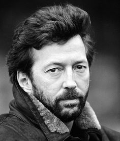 Young Eric Clapton | 10 Life-Changing Family Secrets