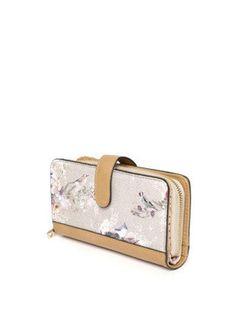 Kup mój przedmiot na #vintedpl http://www.vinted.pl/damskie-torby/portmonetki/16083185-portfel-parfois-w-ptaki-duzy-wygodny-piekny-wzor